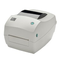 斑马Zebra GK888t 桌面打印机