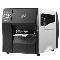 斑马Zebra ZT210 工商用打印机