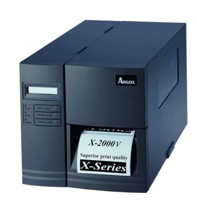 立象Argox X-2000V/X-2300E打印机