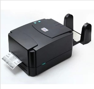 TSC 244plus 桌面条码打印机