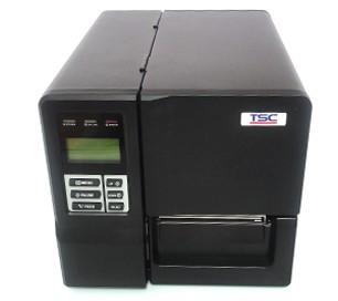 TSC ME240符号340 条码打印机