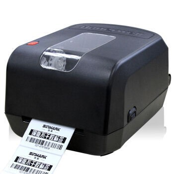 霍尼韦尔 PC42T条码打印机