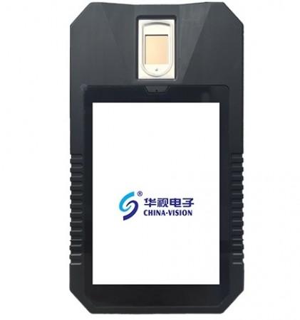 华视CVR-100P