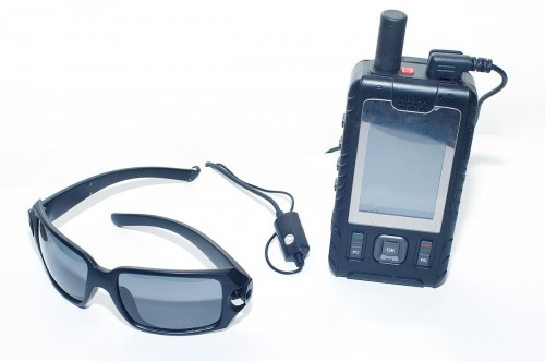4G单兵无线视频设备TR-VP1010