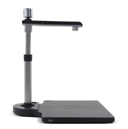 良田高拍仪S1020A3X产品技术方案